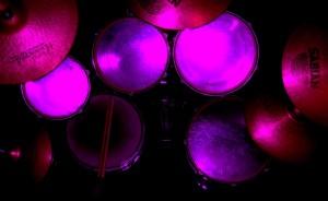 Premier-drum-set-lights-e1299950136135
